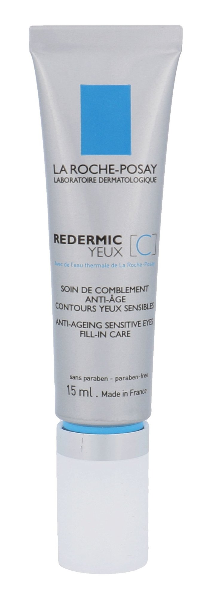 La Roche-Posay Redermic C Eyes Fill-In Care Cosmetic 15ml