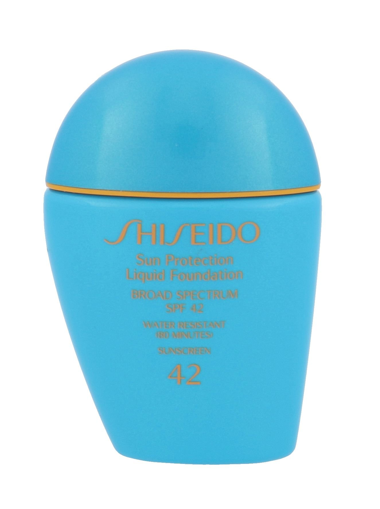 Shiseido Sun Protection Cosmetic 30ml SP60