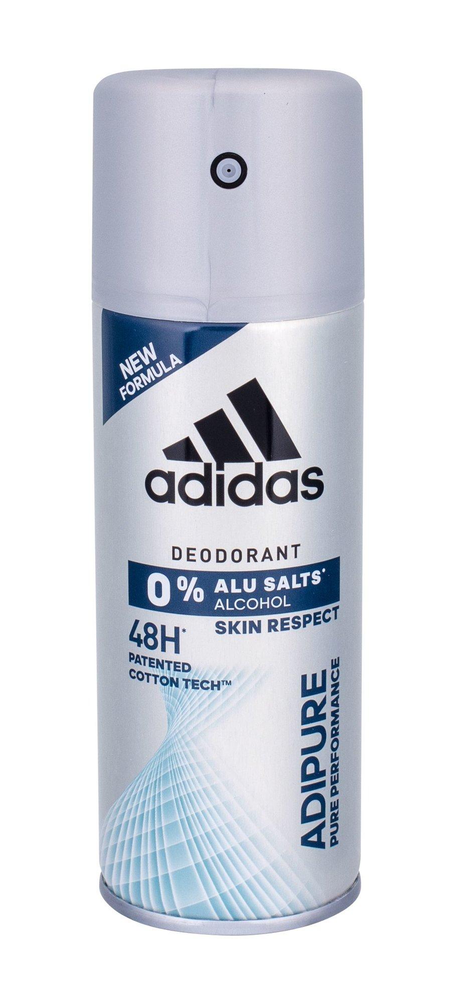 Antisperantas Adidas Adipure