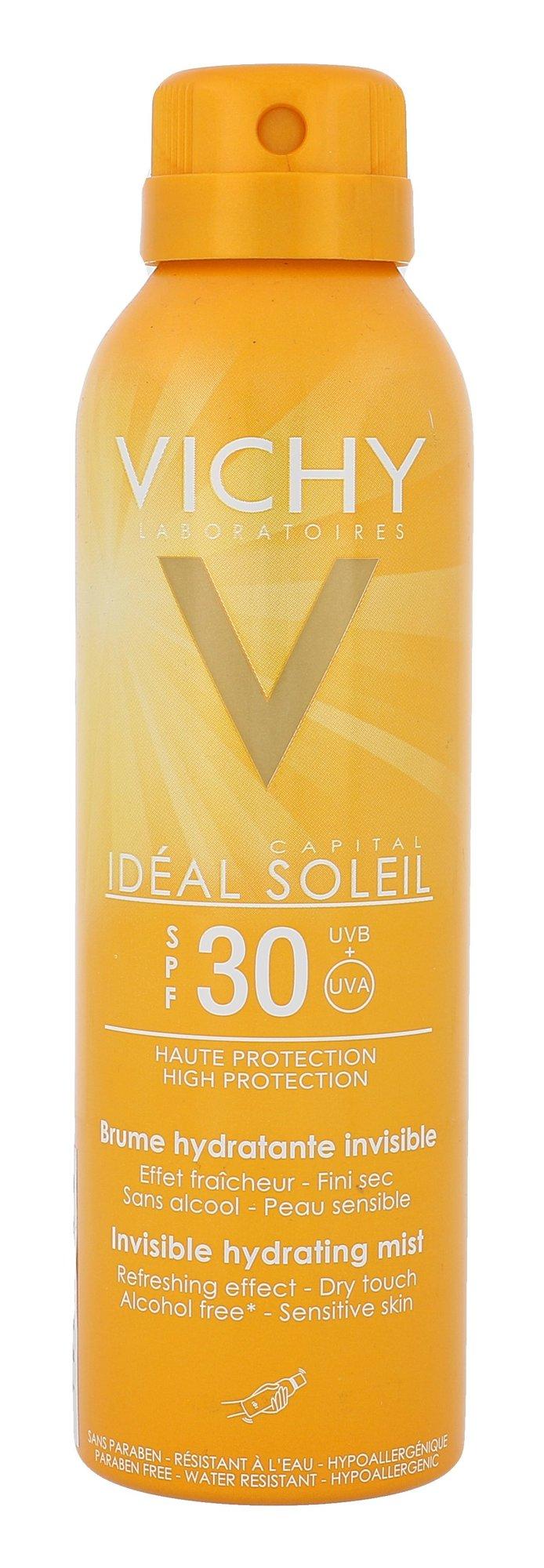 Vichy Idéal Soleil Cosmetic 200ml