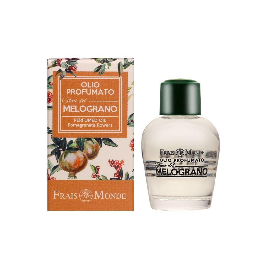 Frais Monde Pomegranate Flowers Perfumed oil 12ml