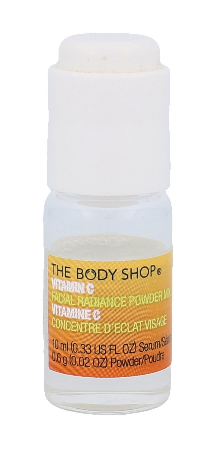 The Body Shop Vitamin C Facial Radiance Powder Mix Cosmetic 10,6ml