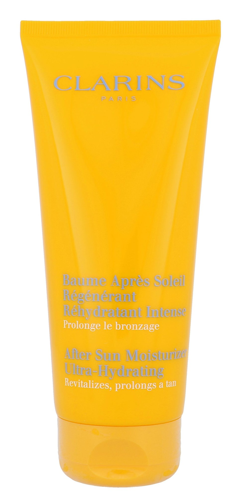Clarins After Sun Moisturizer Cosmetic 200ml