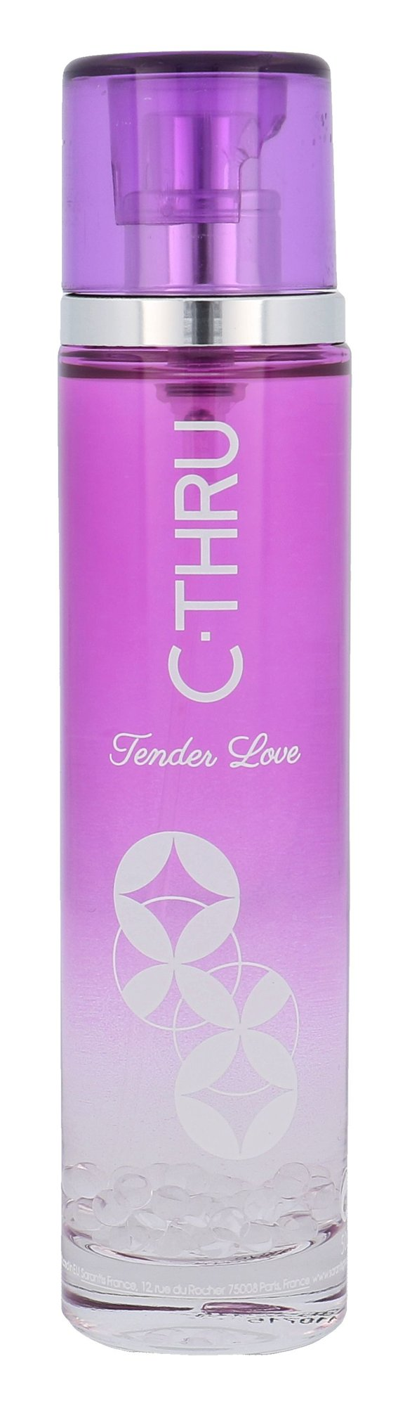 C-THRU Tender Love EDT 50ml