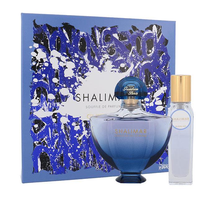 Guerlain Shalimar Souffle de Parfum EDP 50ml