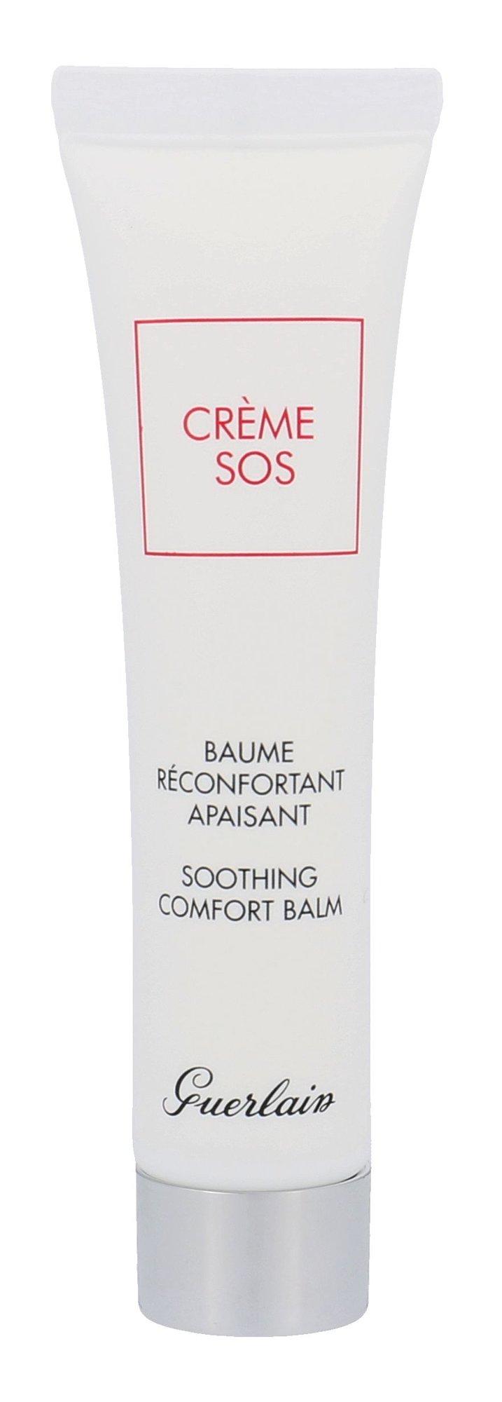 Guerlain My Supertips Cosmetic 15ml  Creme SOS