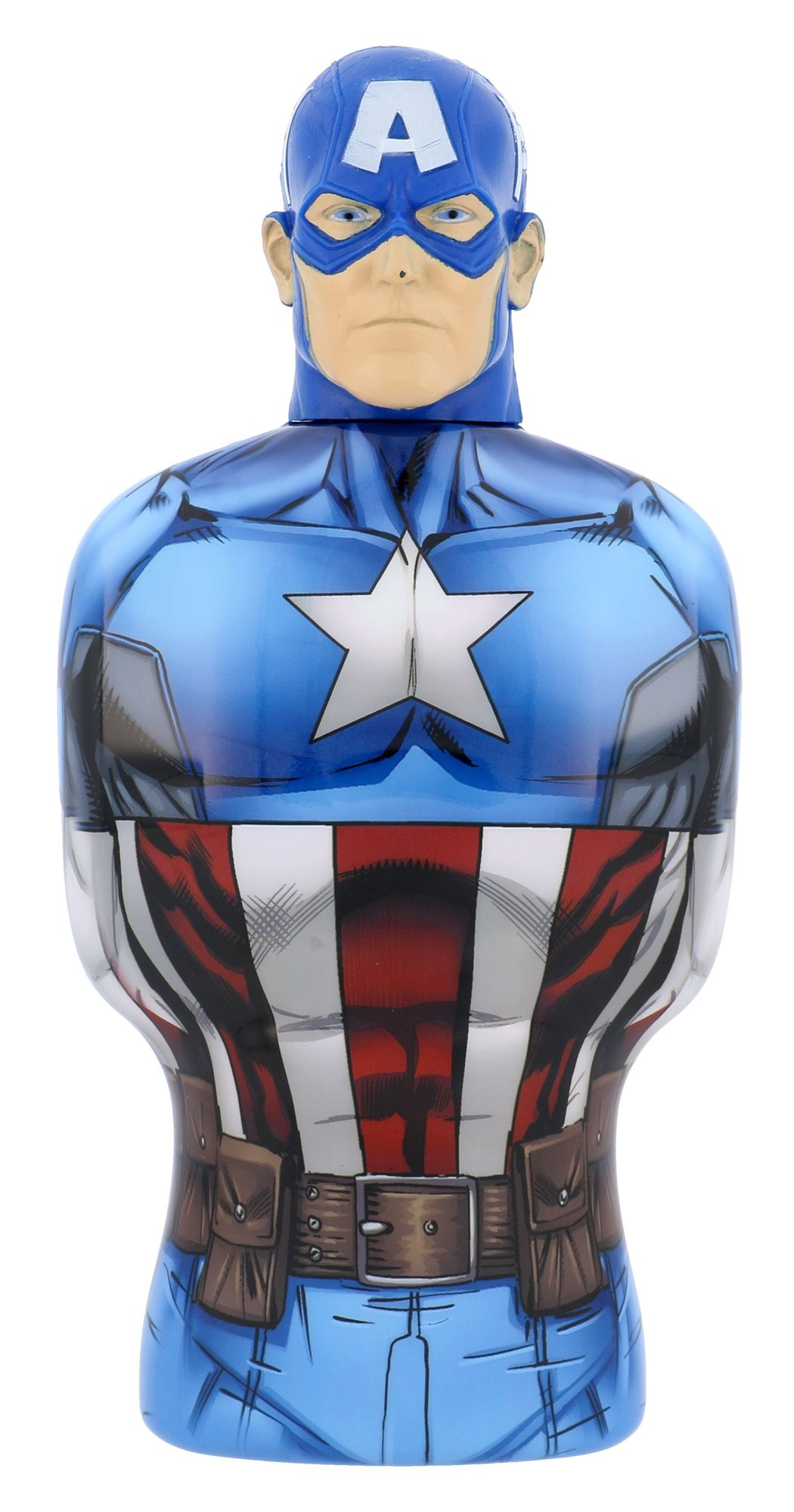 Marvel Avengers Captain America Shower gel 350ml