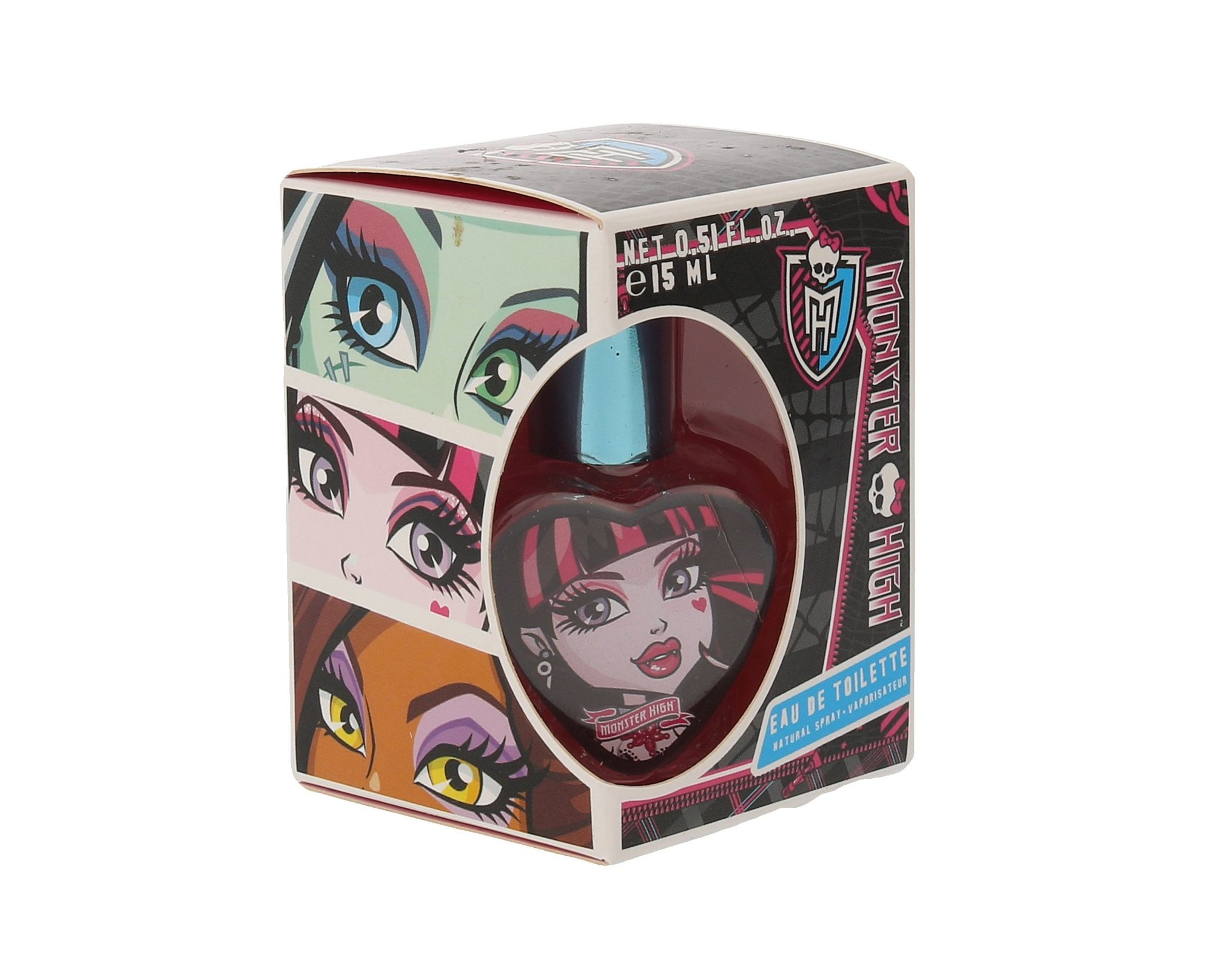 Monster High Monster High EDT 15ml