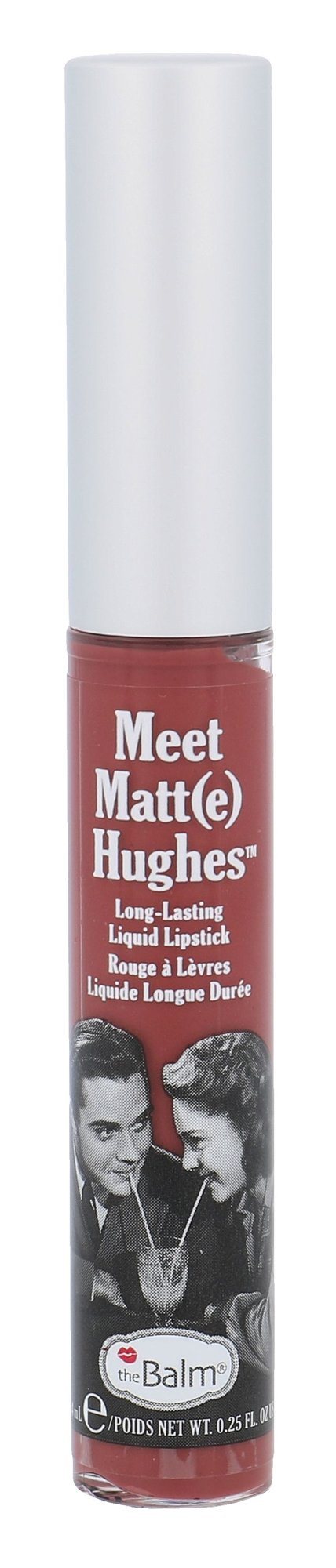 TheBalm Meet Matt(e) Hughes Cosmetic 7,4ml Charming