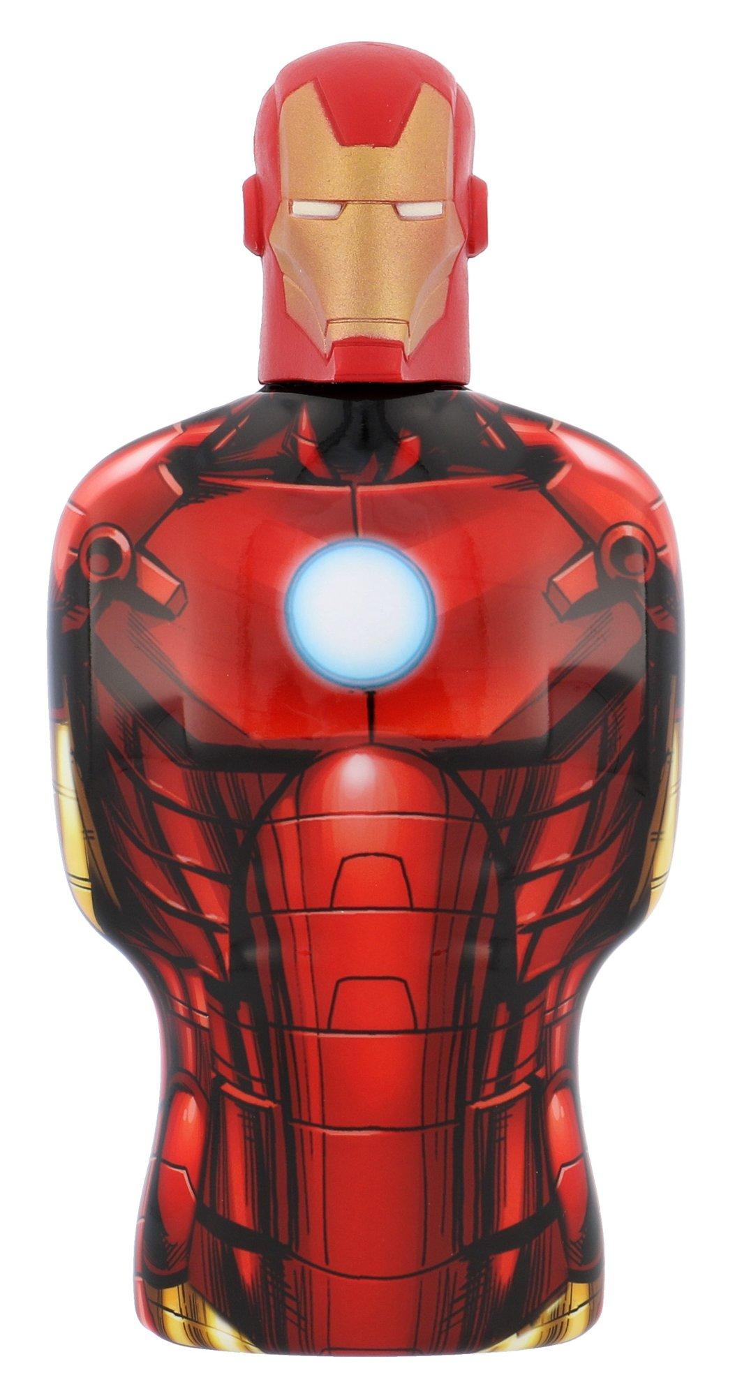 Marvel Avengers Iron Man Shower gel 350ml