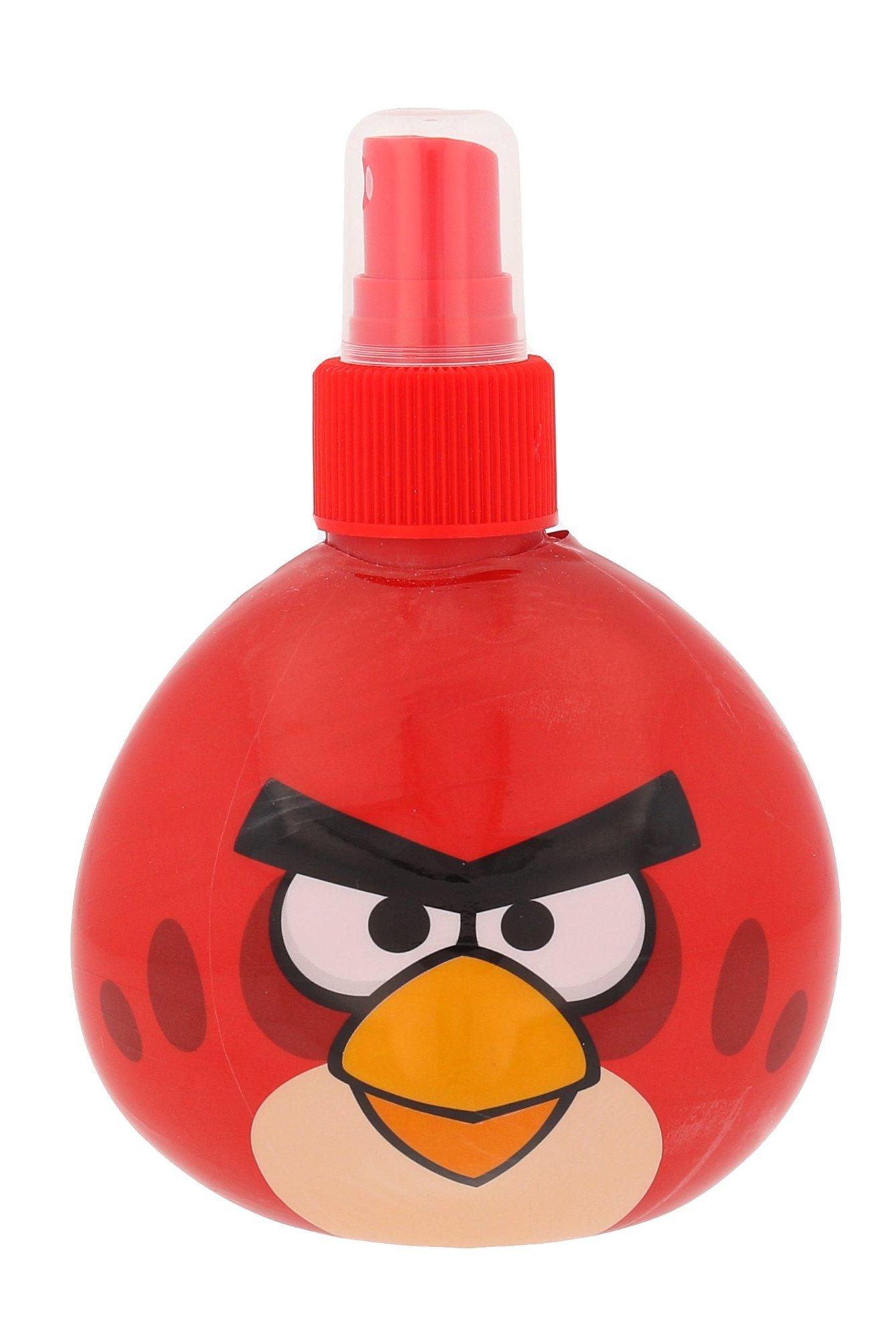 Angry Birds Angry Birds Red Bird Tělový spray 200ml