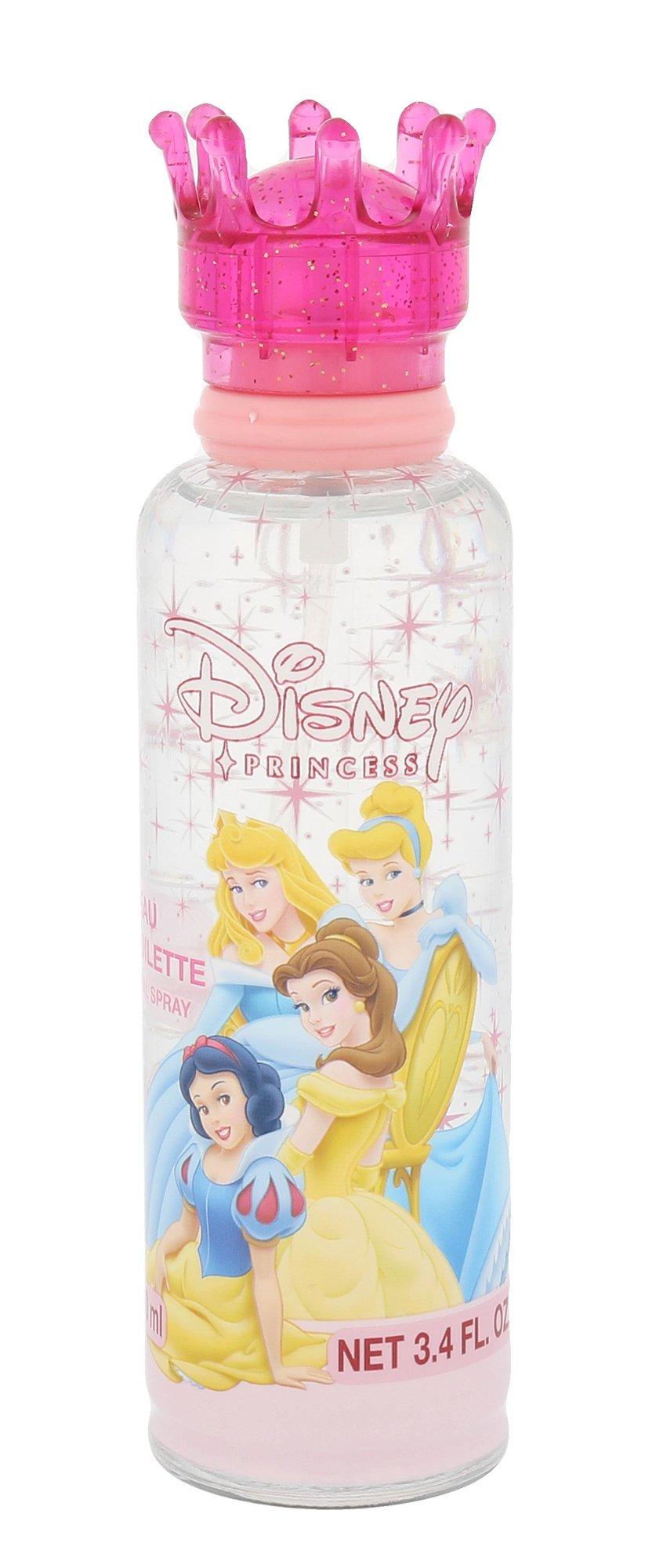 Disney Princess Princess EDT 100ml