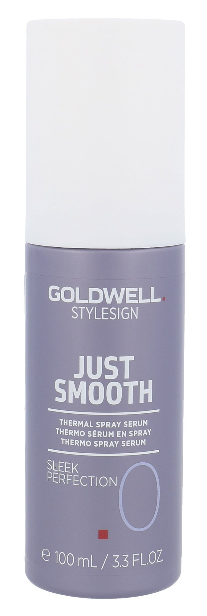 Goldwell Style Sign Just Smooth Sleek Perfection Cosmetic 100ml