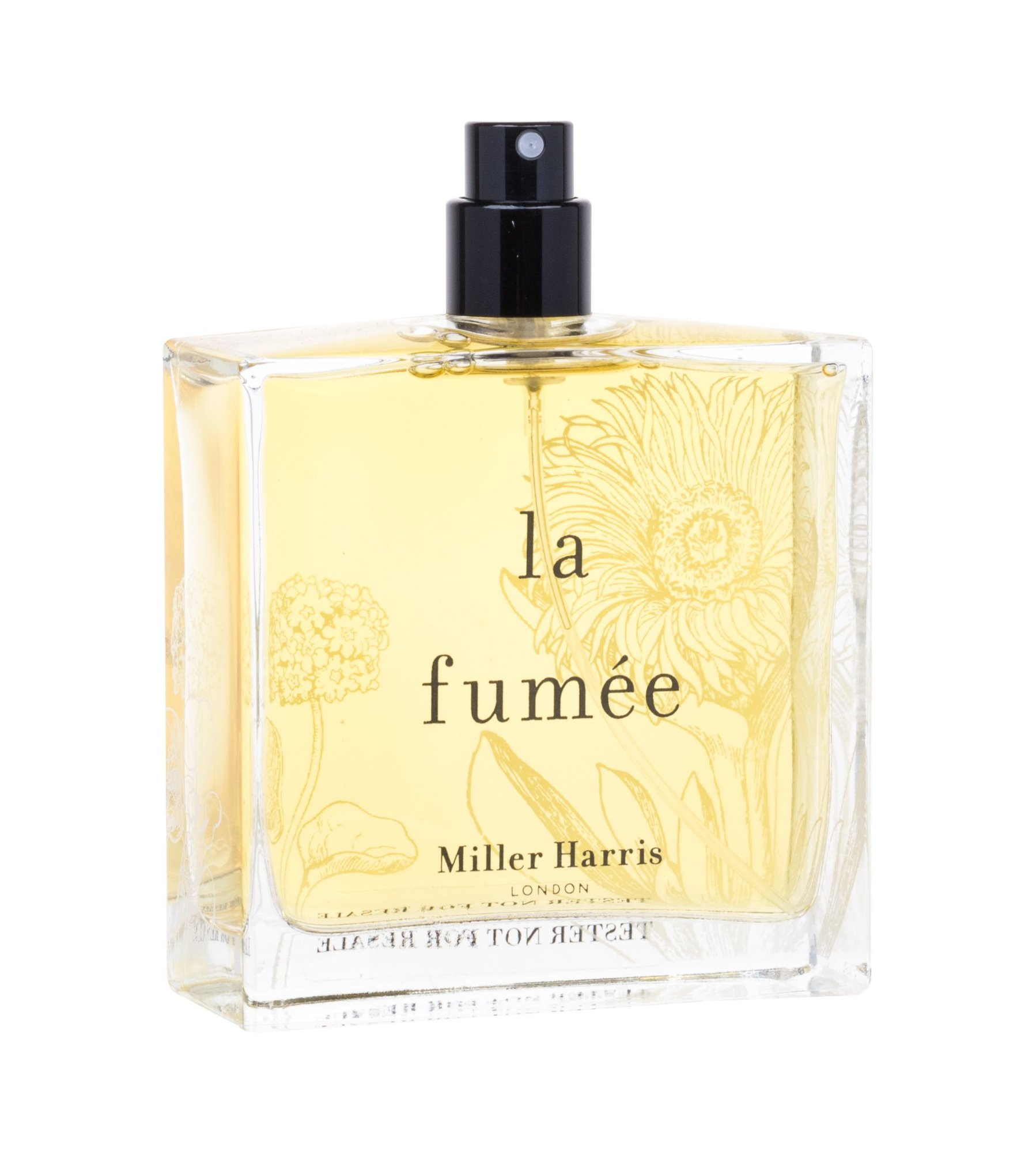 Miller Harris La Fumee EDP 100ml
