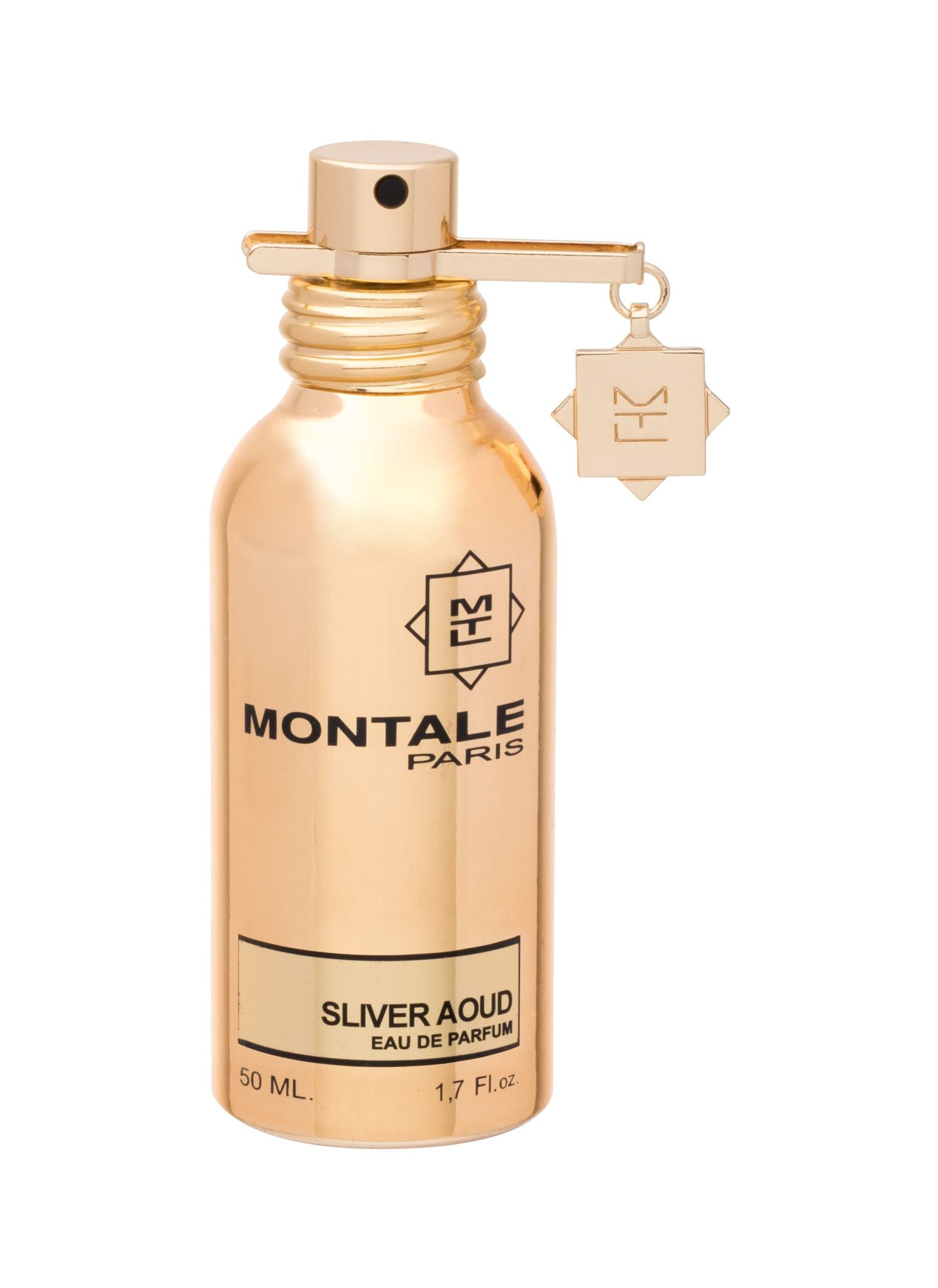 Montale Paris Sliver Aoud EDP 50ml
