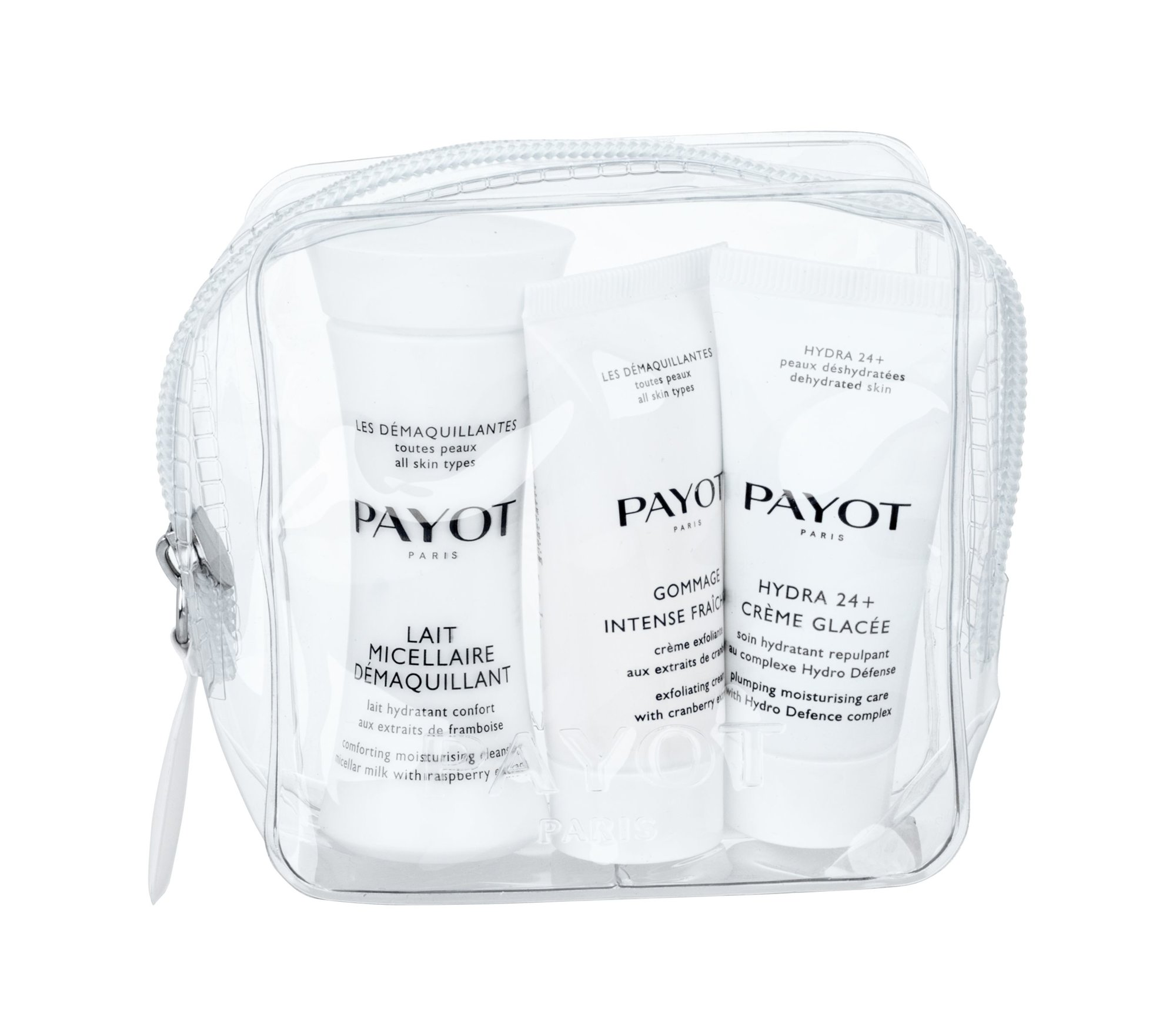 PAYOT Les Démaquillantes Cosmetic 30ml