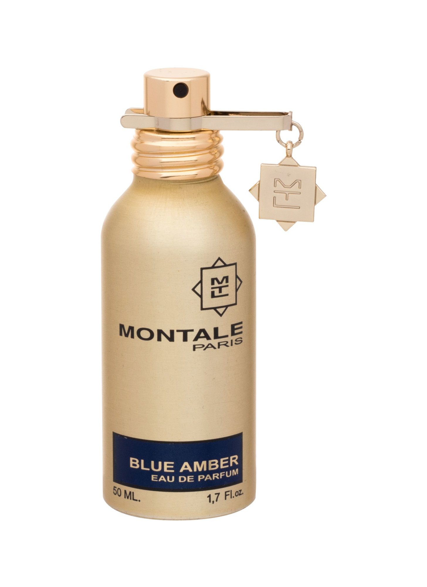 Montale Paris Blue Amber EDP 50ml
