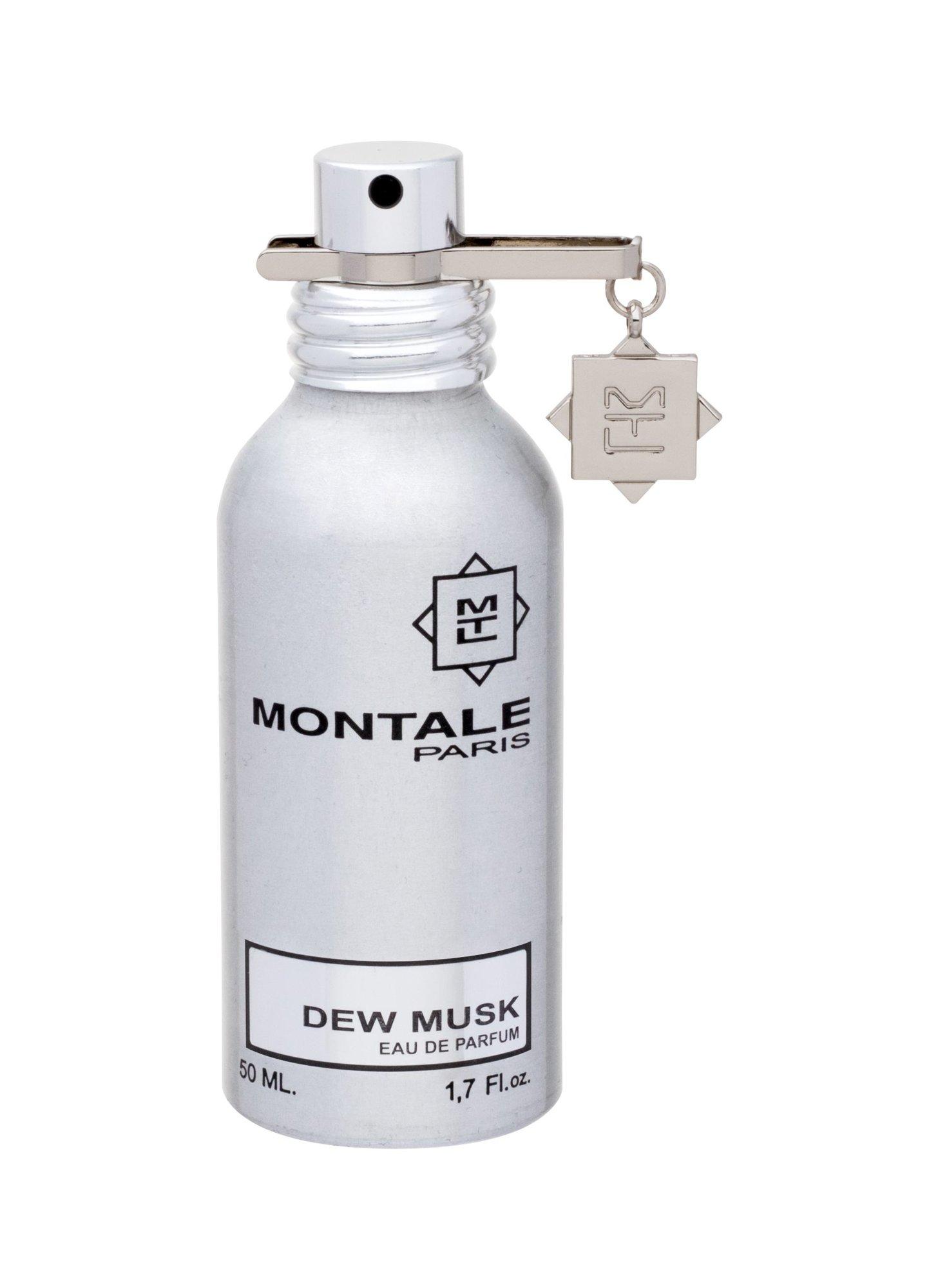 Montale Paris Dew musk EDP 50ml