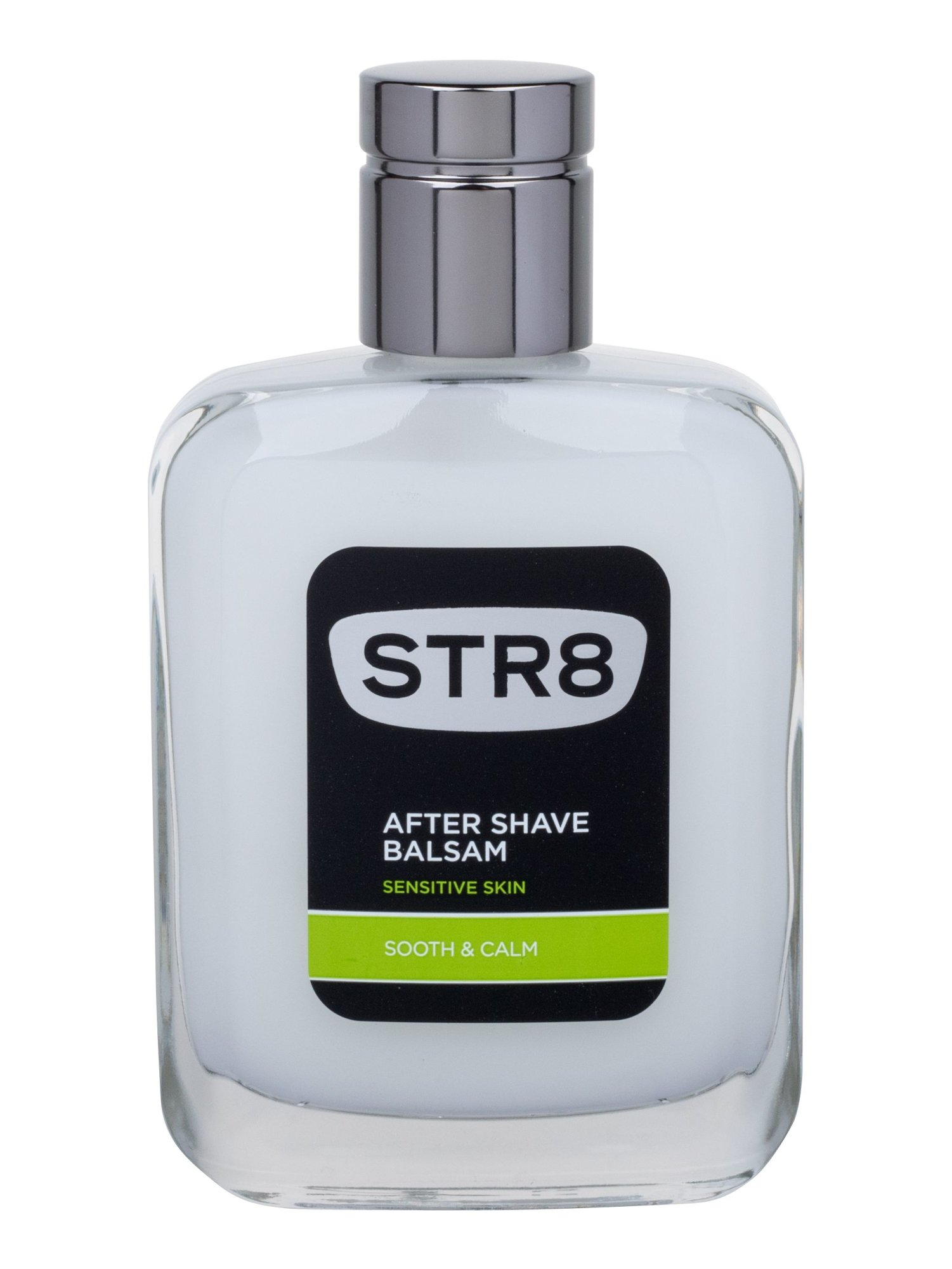 STR8 Sooth & Calm After shave balm 100ml