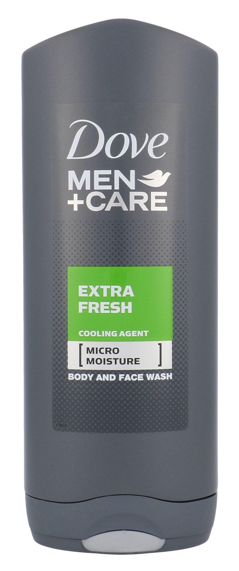 Dove Men + Care Cosmetic 400ml