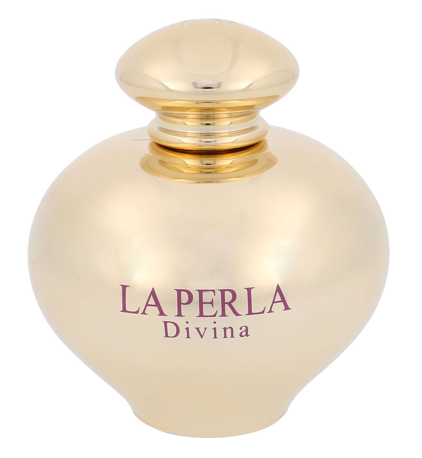 La Perla Divina EDT 80ml  Gold Edition