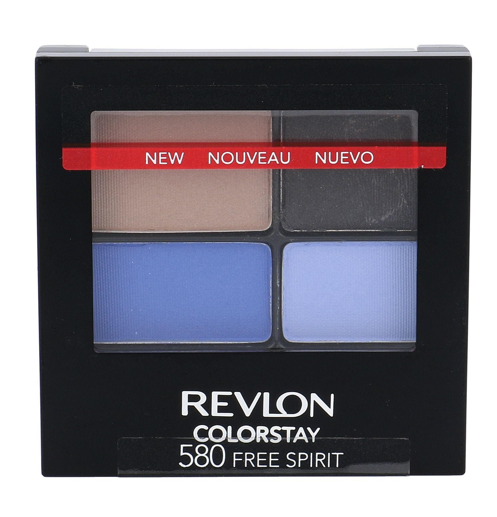Revlon Colorstay Cosmetic 4,8ml 580 Free Spirit 16 Hour