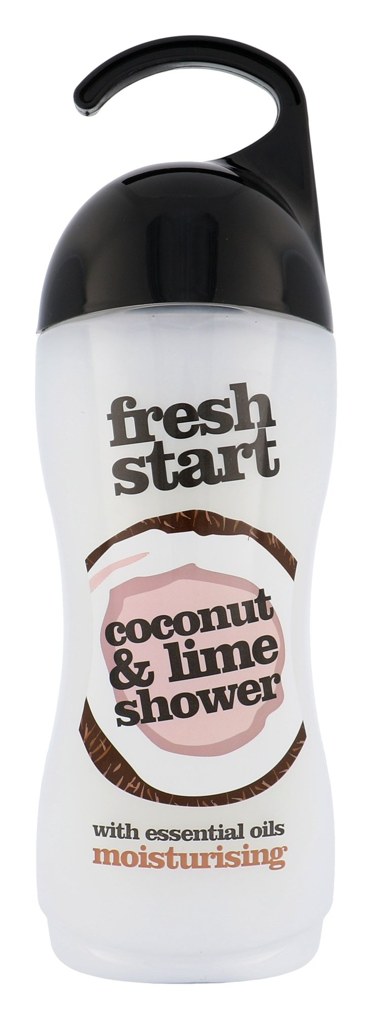 Xpel Fresh Start Cosmetic 400ml  Coconut & Lime
