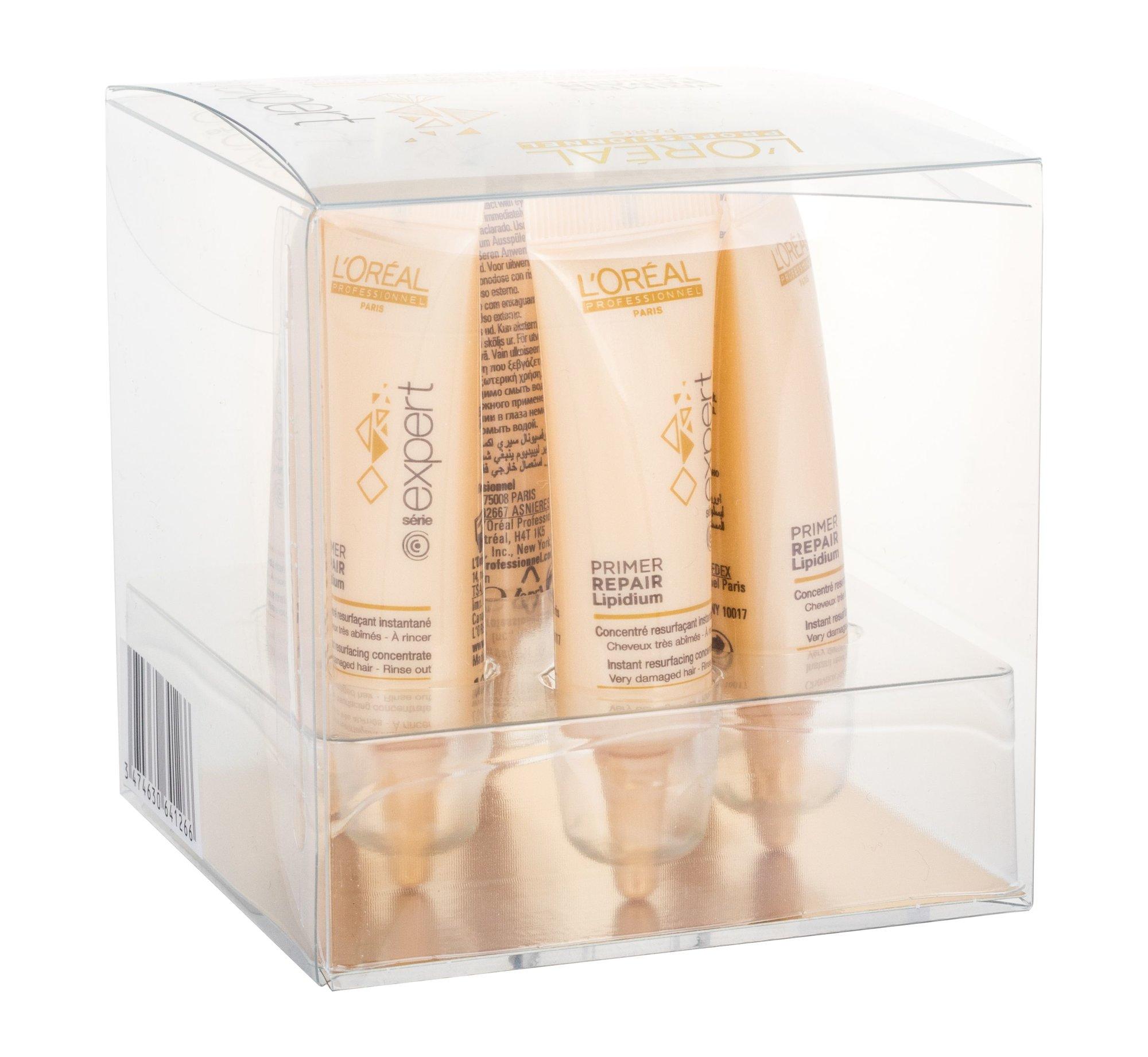 L´Oréal Professionnel Série Expert Cosmetic 6x12ml