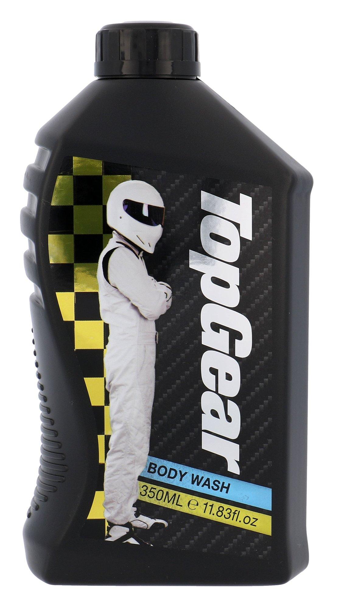 Top Gear Top Gear Black Shower gel 350ml