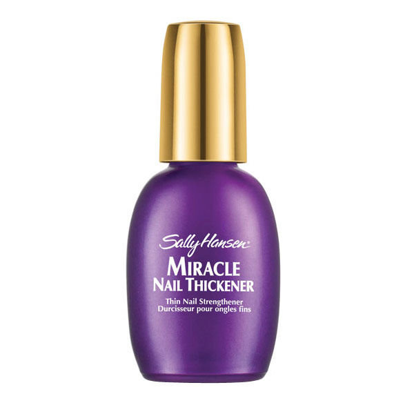 Sally Hansen Miracle Nail Thickener Cosmetic 13,3ml