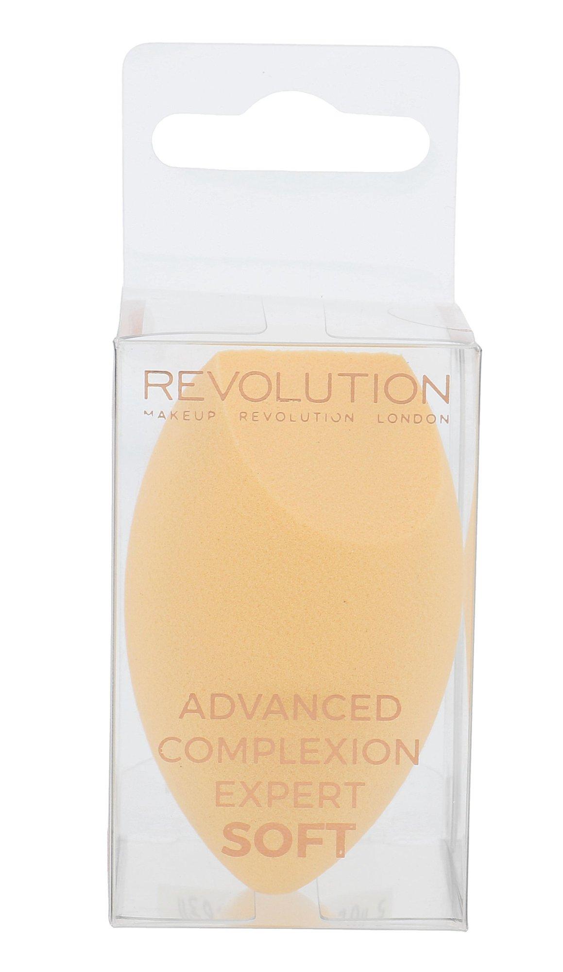Makeup Revolution London Advanced Complexion Expert Soft Cosmetic 1ks