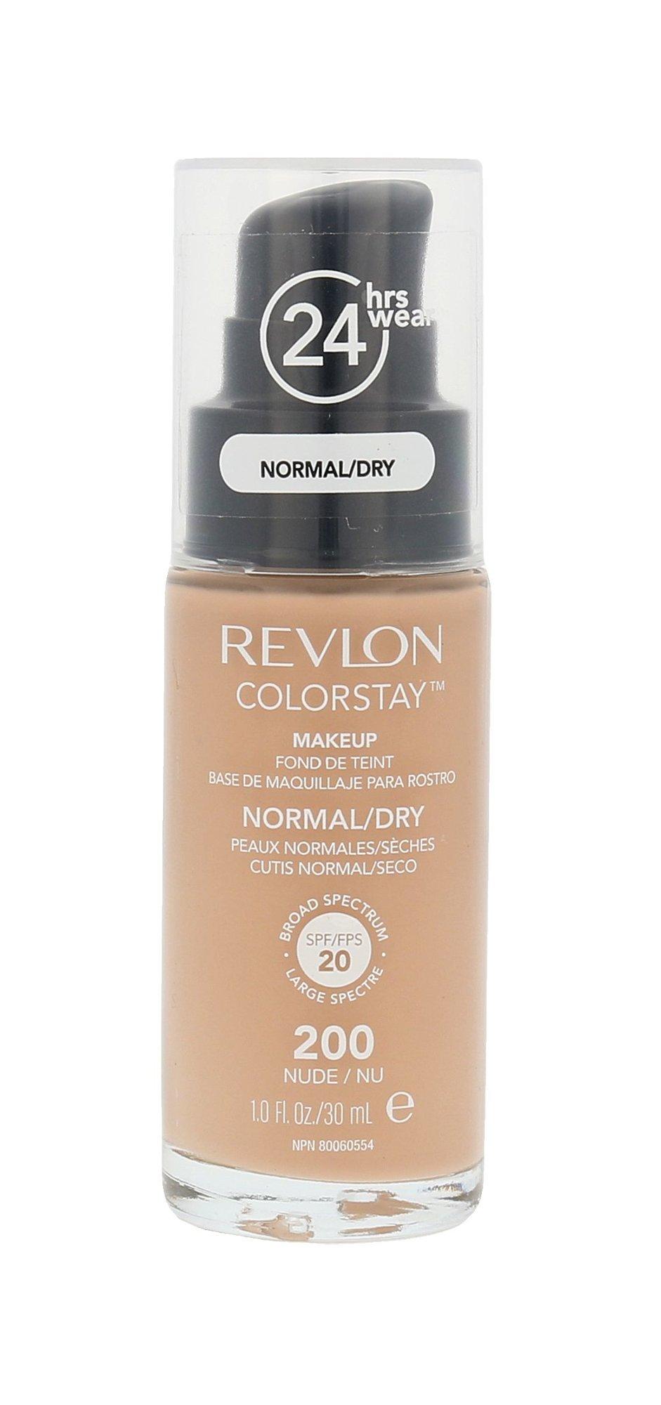 Revlon Colorstay Cosmetic 30ml 200 Nude