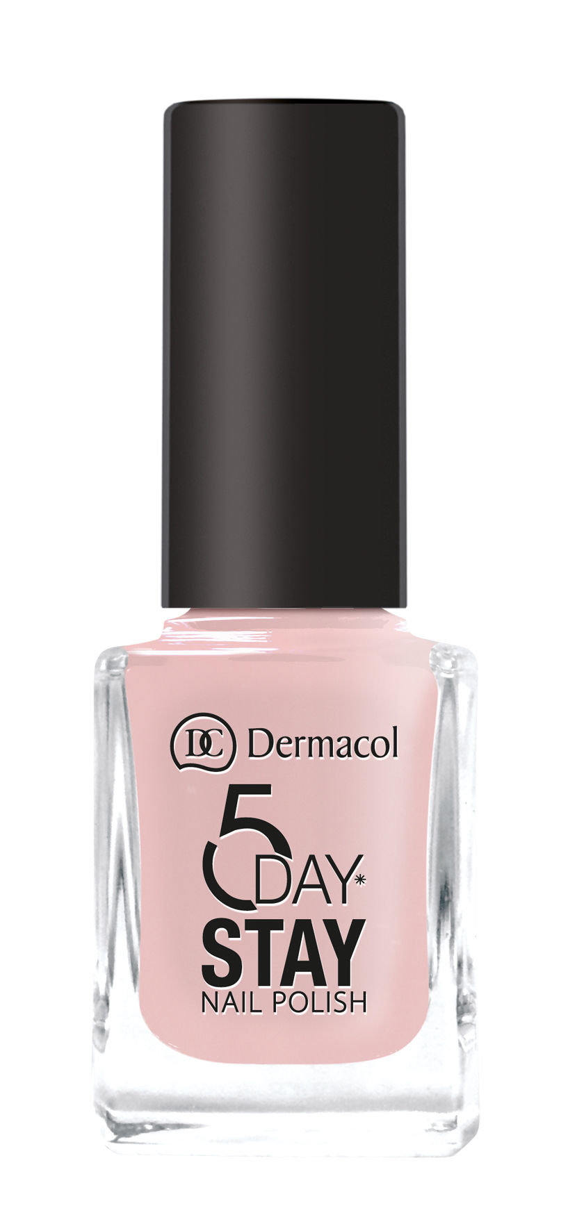 Dermacol 5 Day Stay Cosmetic 11ml 07 Tea Rose