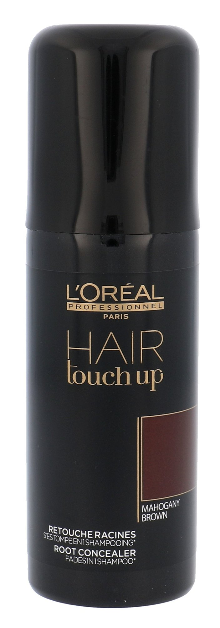 L´Oréal Professionnel Hair Touch Up Cosmetic 75ml Mahogany Brown