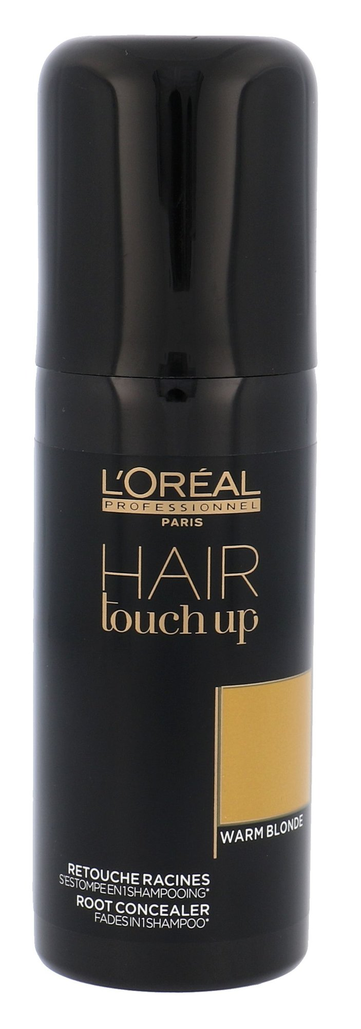 L´Oréal Professionnel Hair Touch Up Cosmetic 75ml Warm Blonde