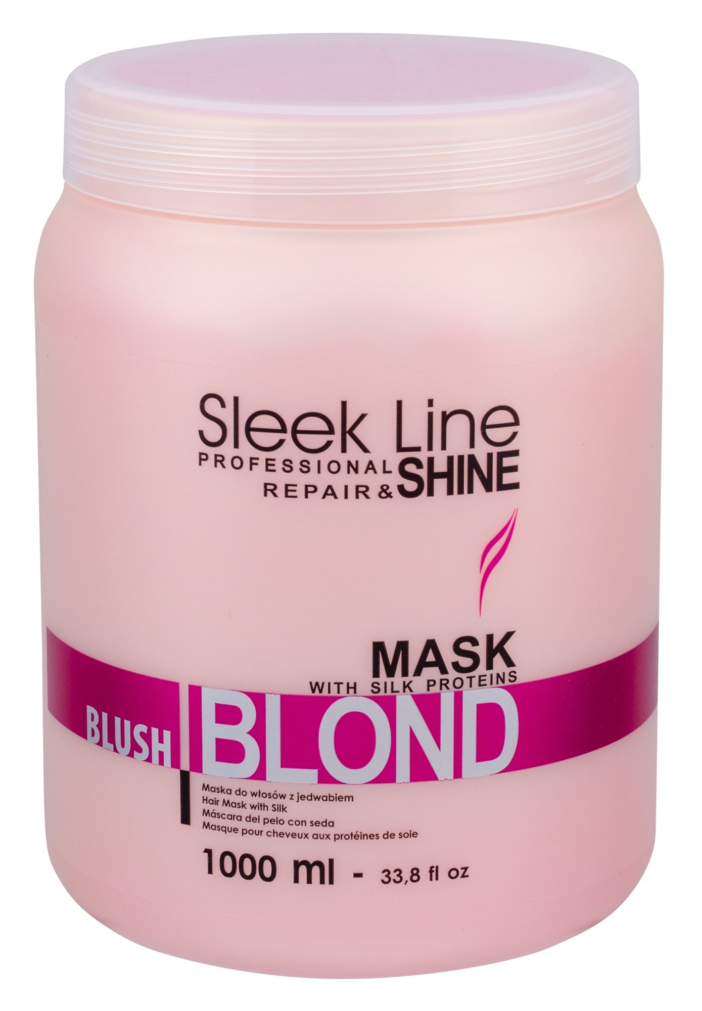 Stapiz Sleek Line Cosmetic 1000ml