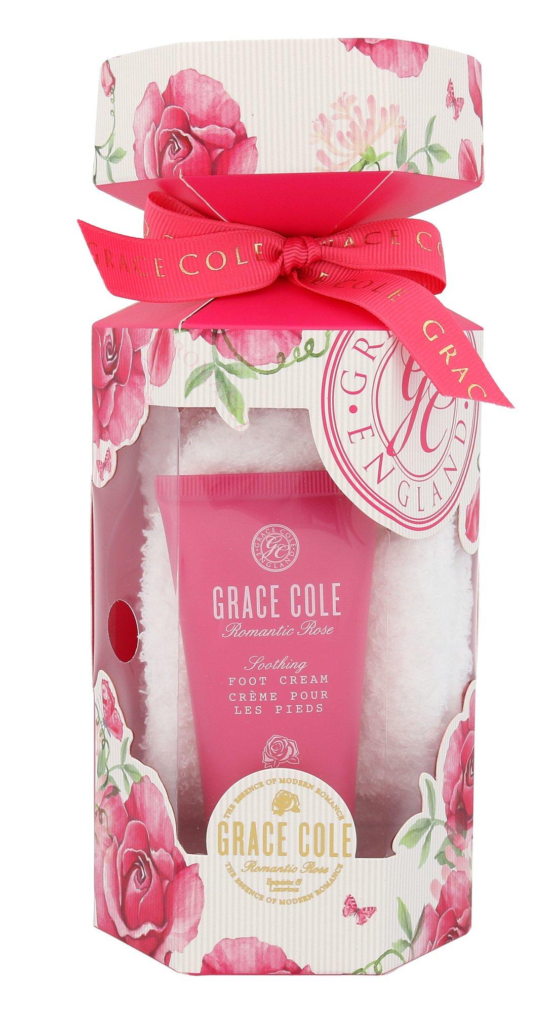 Grace Cole Romantic Rose Cosmetic 50ml