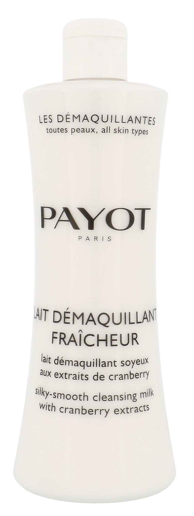 PAYOT Les Démaquillantes Cosmetic 400ml