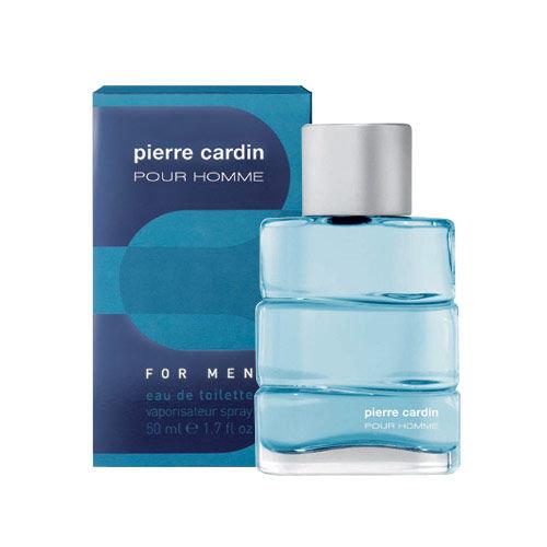 Pierre Cardin Pour Homme EDT 75ml