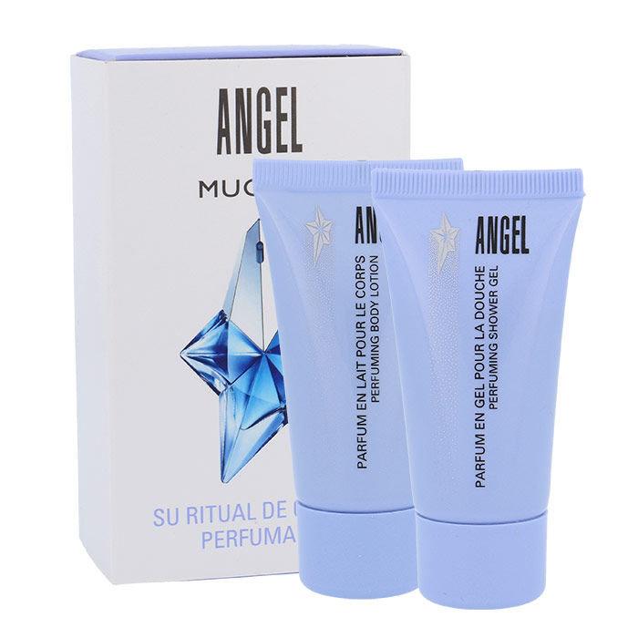 Thierry Mugler Angel Body lotion 30ml