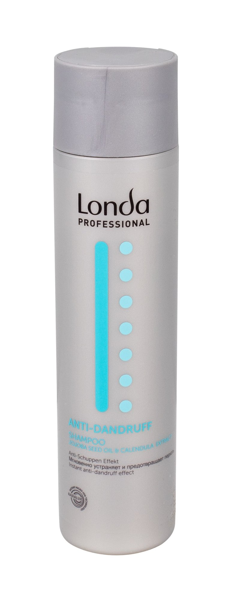Londa Professional Scalp Cosmetic 250ml  Anti-Dandruff