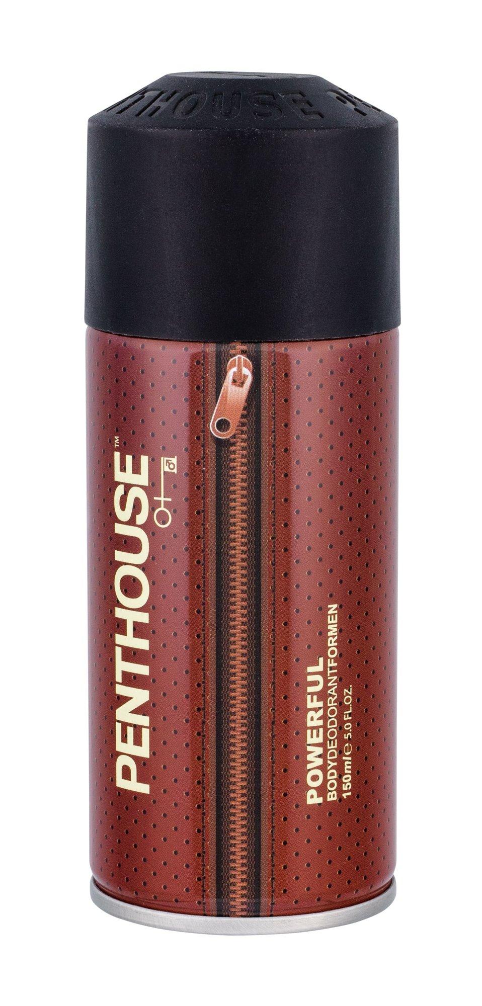 Penthouse Powerful Deodorant 150ml