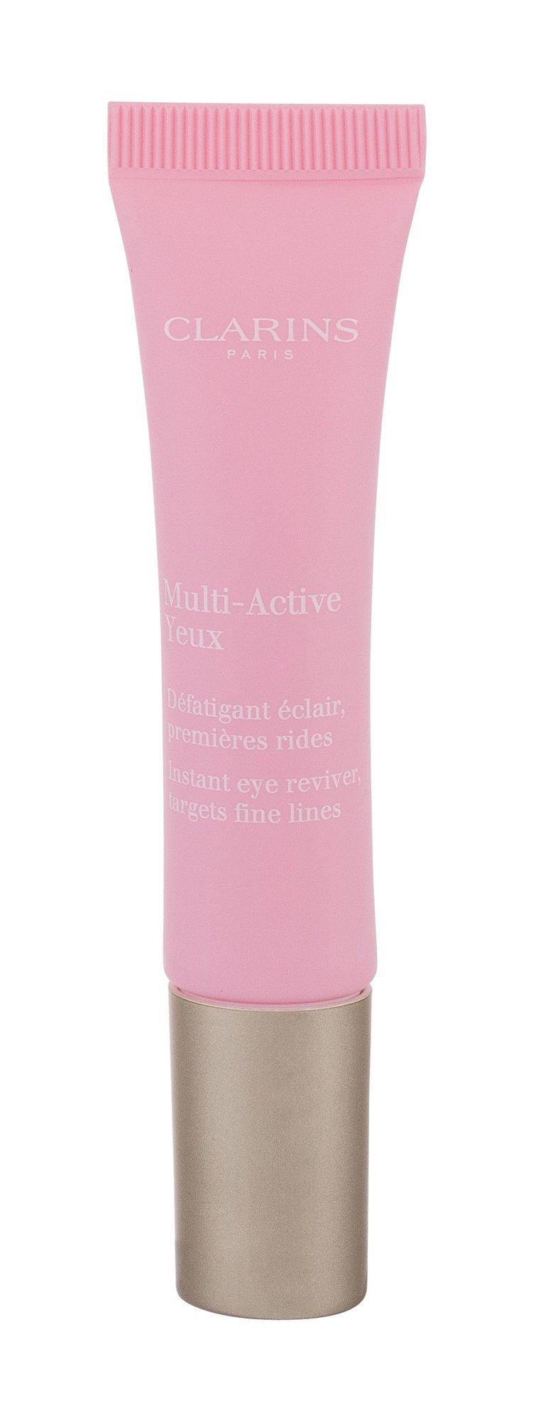 Clarins Multi-Active Cosmetic 15ml