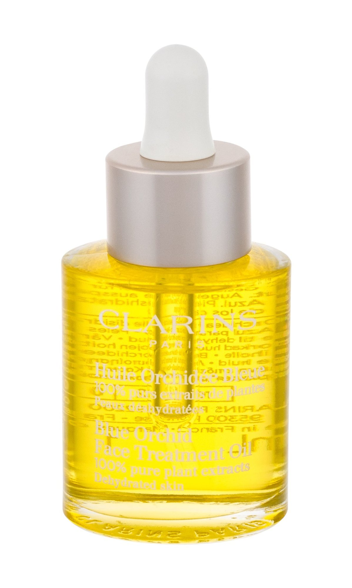 Clarins Face Treatment Oil Cosmetic 30ml