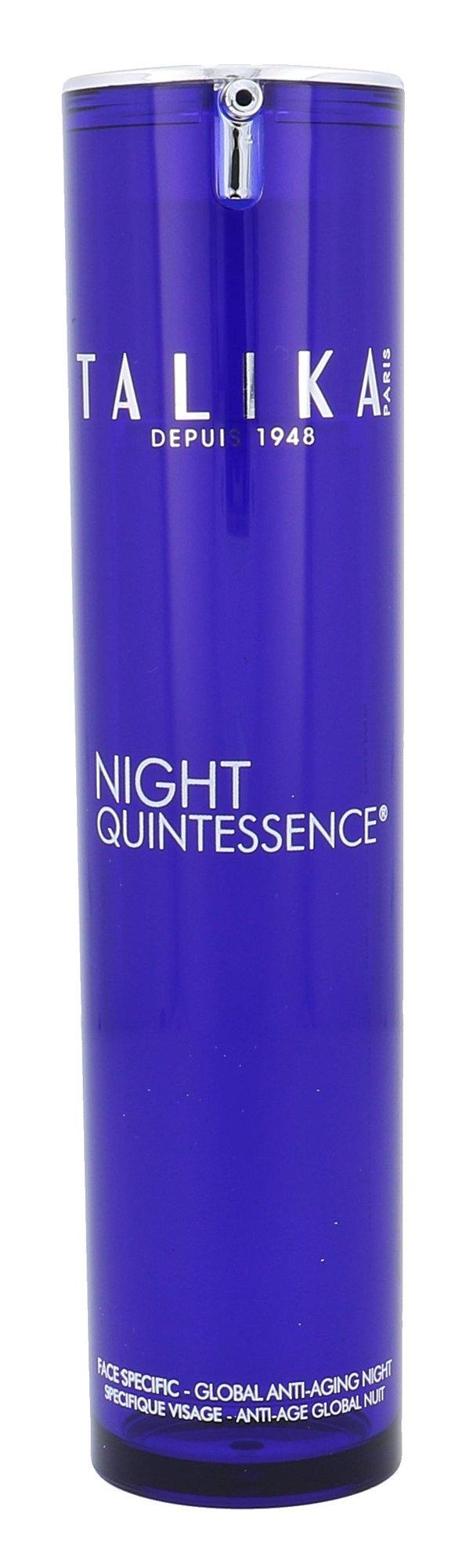 Talika Night Quintessence Cosmetic 50ml