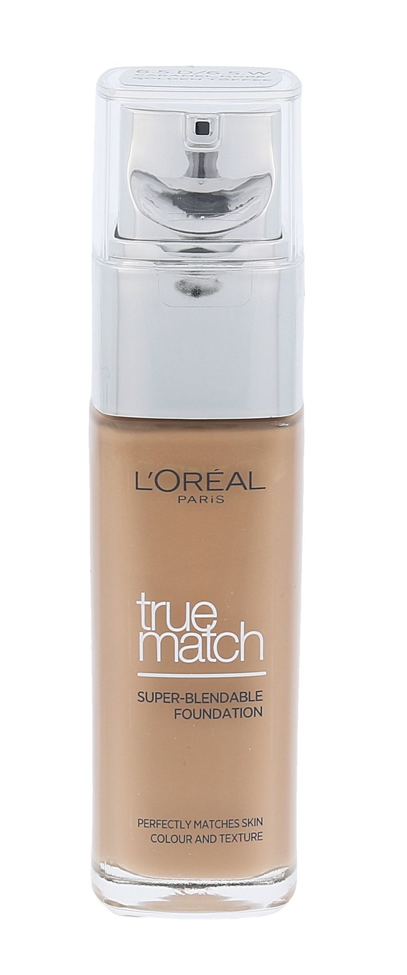 L´Oréal Paris True Match Cosmetic 30ml D6.5-W6.5 Golden Toffee