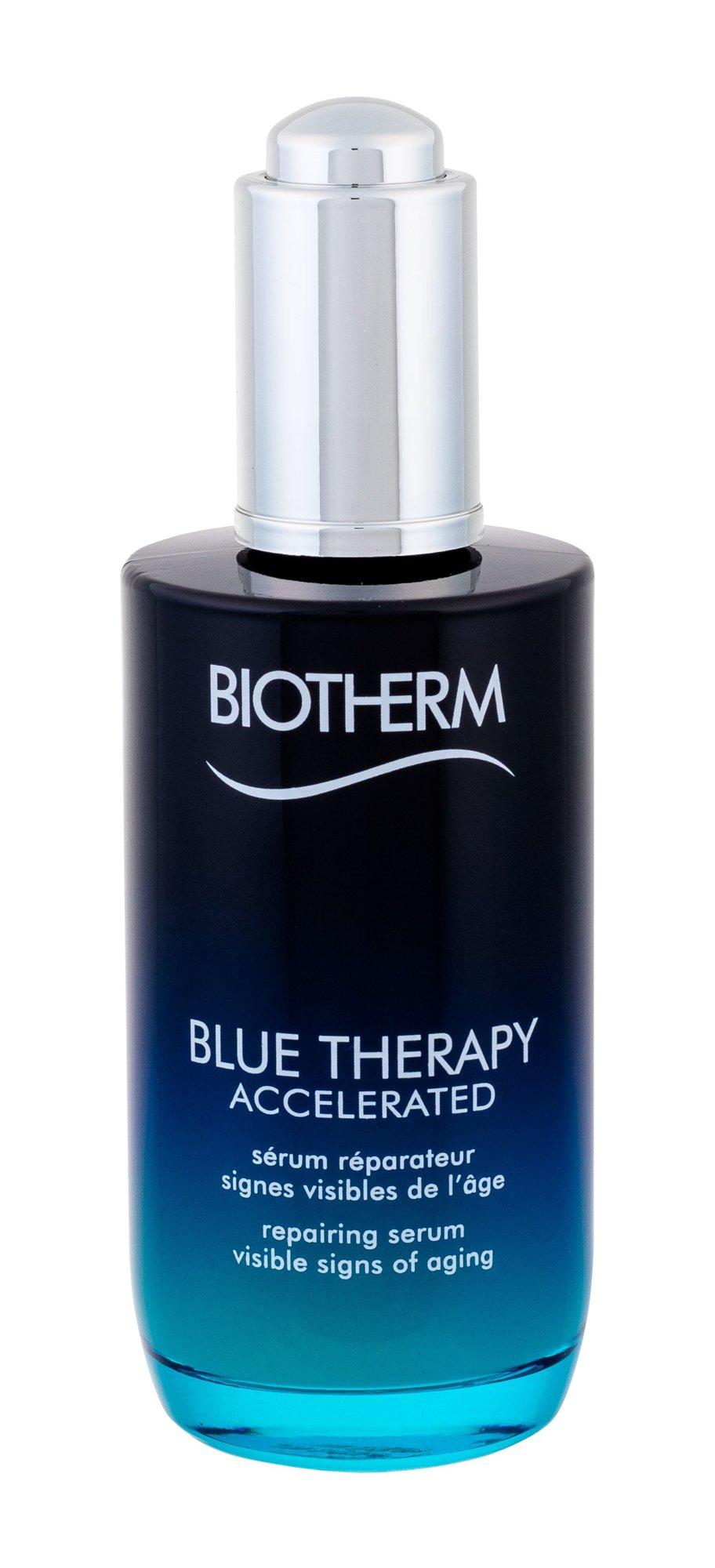 Biotherm Blue Therapy Skin Serum 75ml  Serum Accelerated