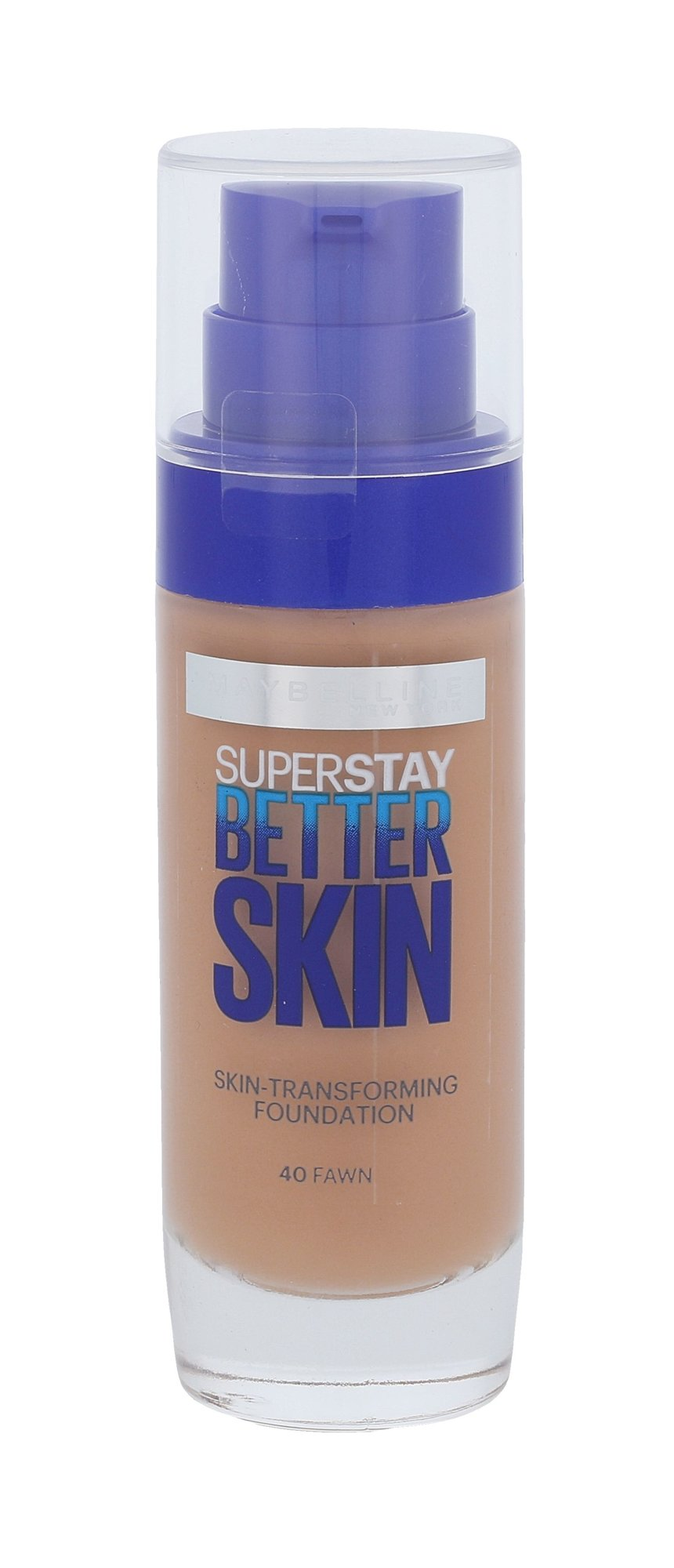 Maybelline Superstay Cosmetic 30ml 040 Fawn