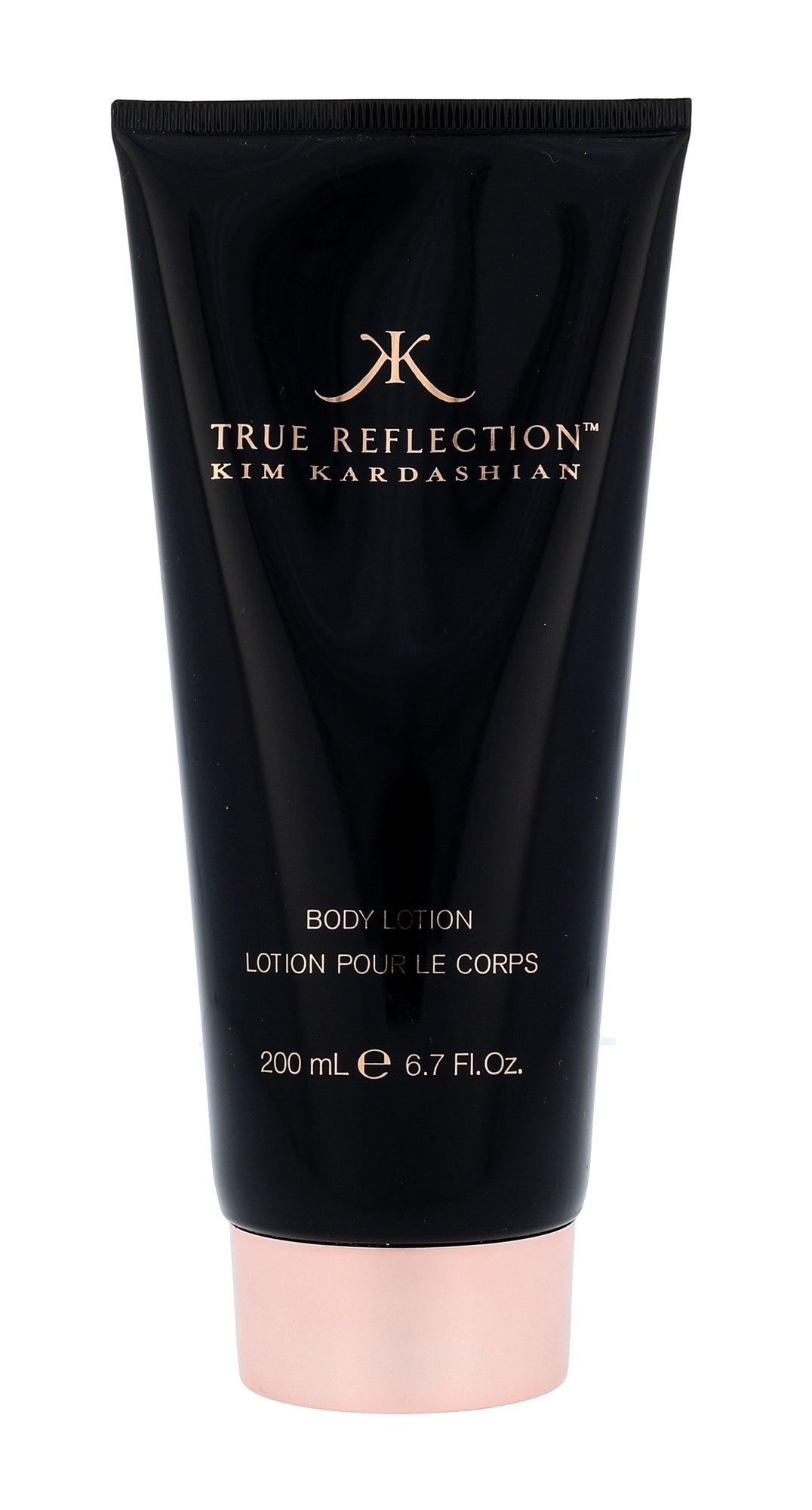 Kim Kardashian True Reflection Body lotion 200ml