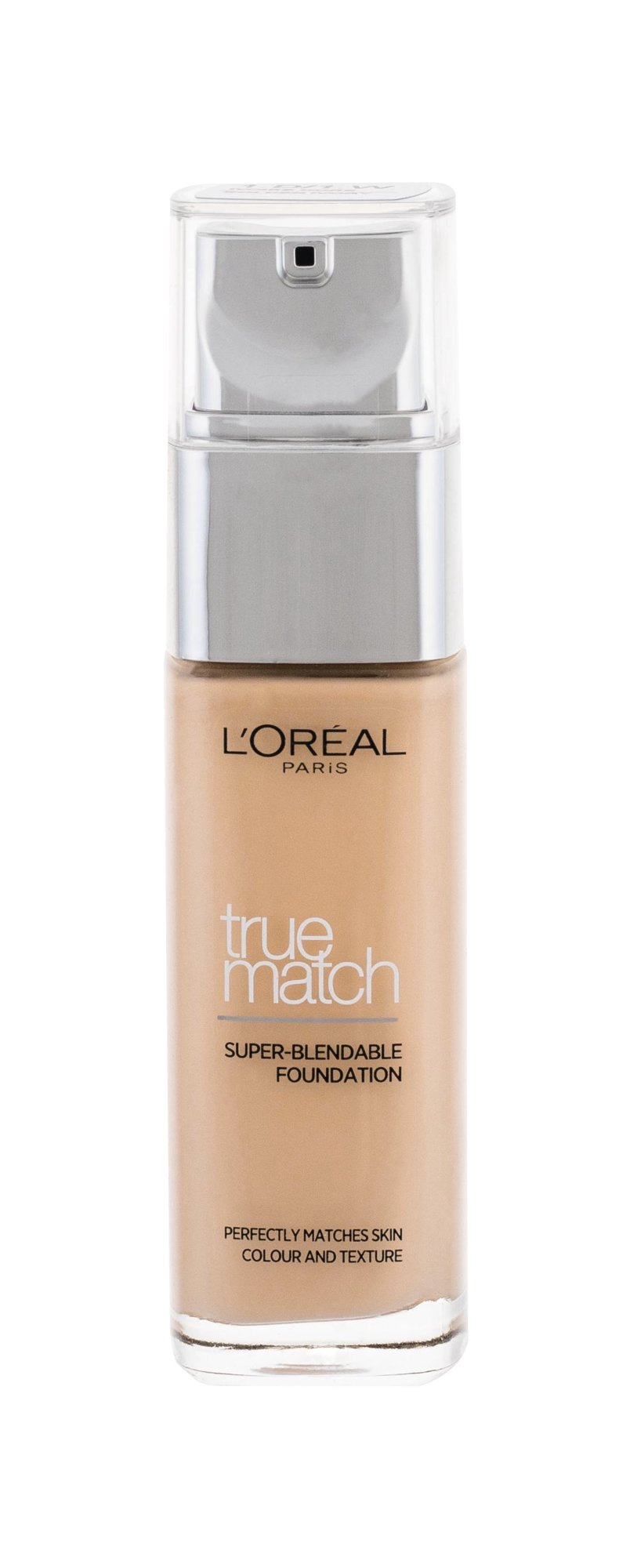 L´Oréal Paris True Match Cosmetic 30ml D1-W1 Golden Ivory